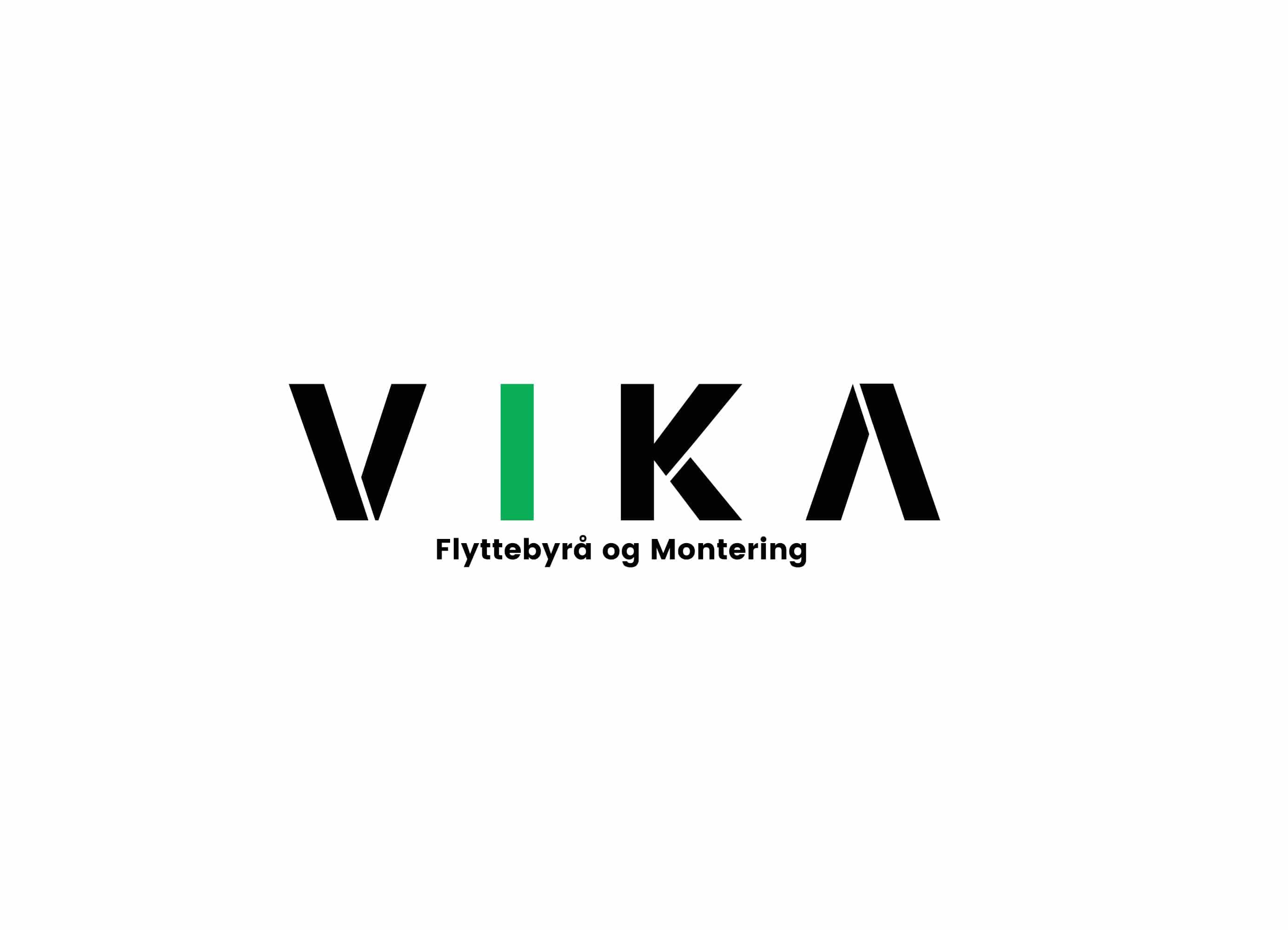 Vika Flyttebyrå og Montering
