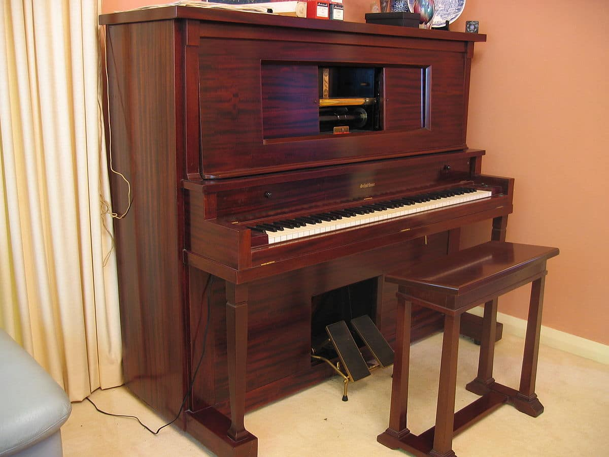 Pianoflytting